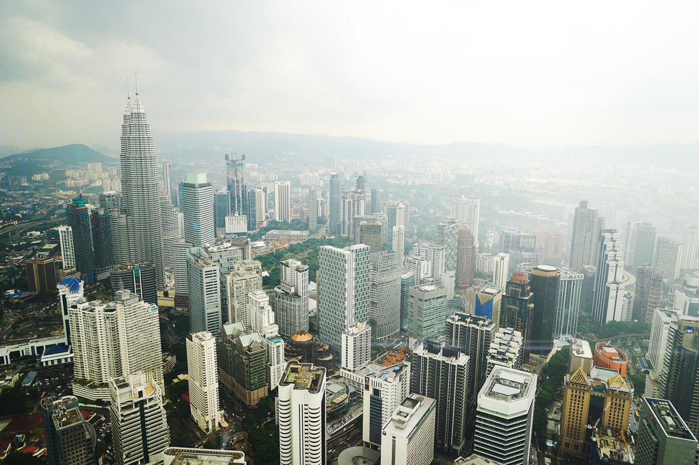 Travel Malaysia Kuala Lumpur