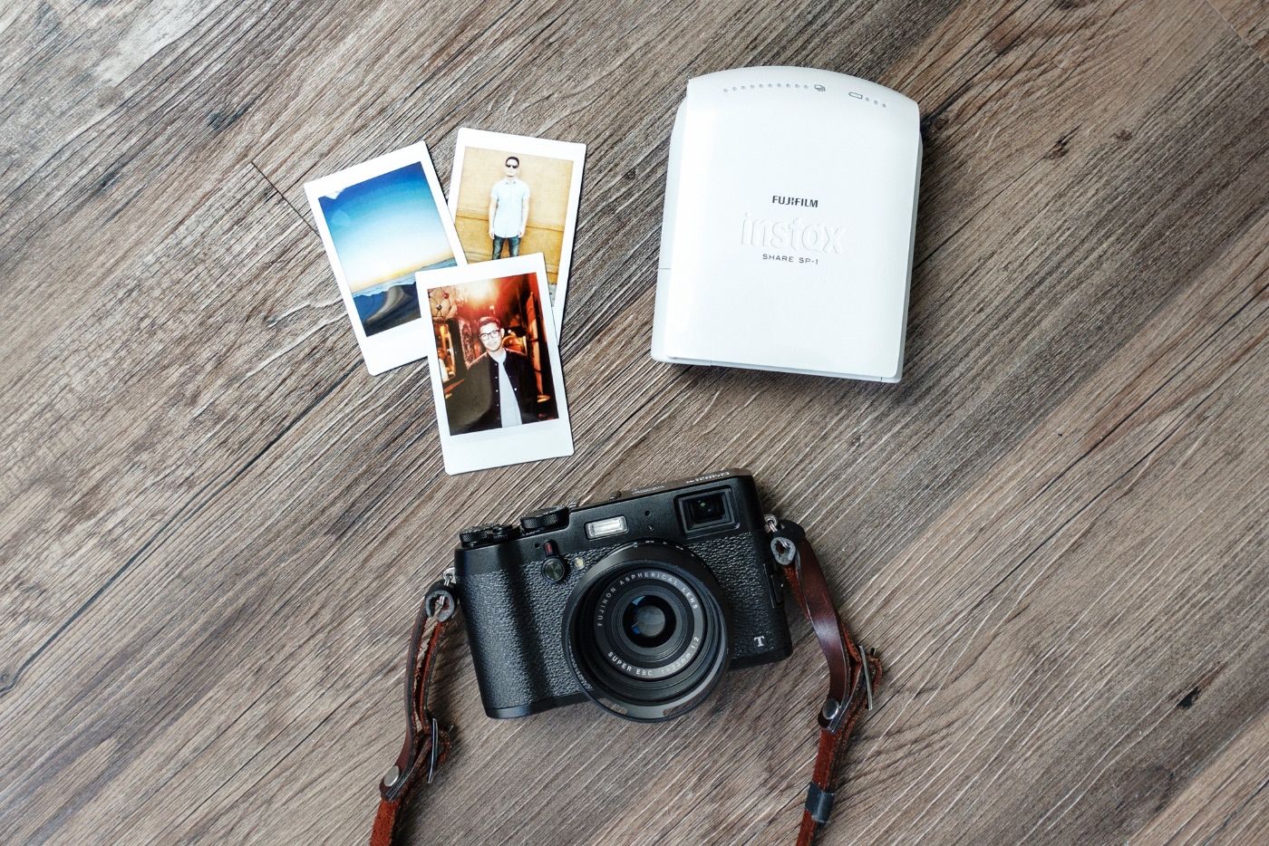 X100T Review