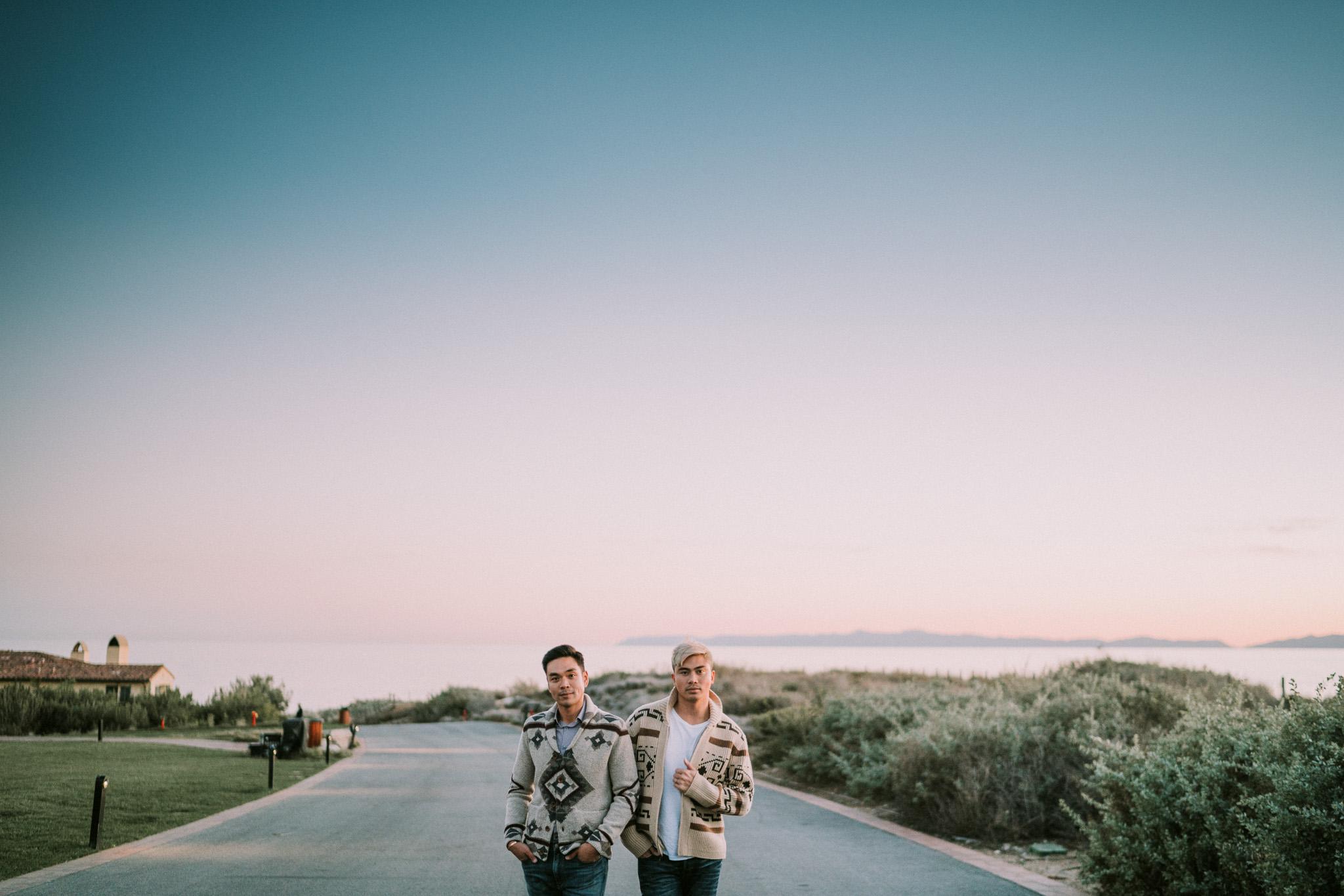 San Diego Gay Wedding Photographer