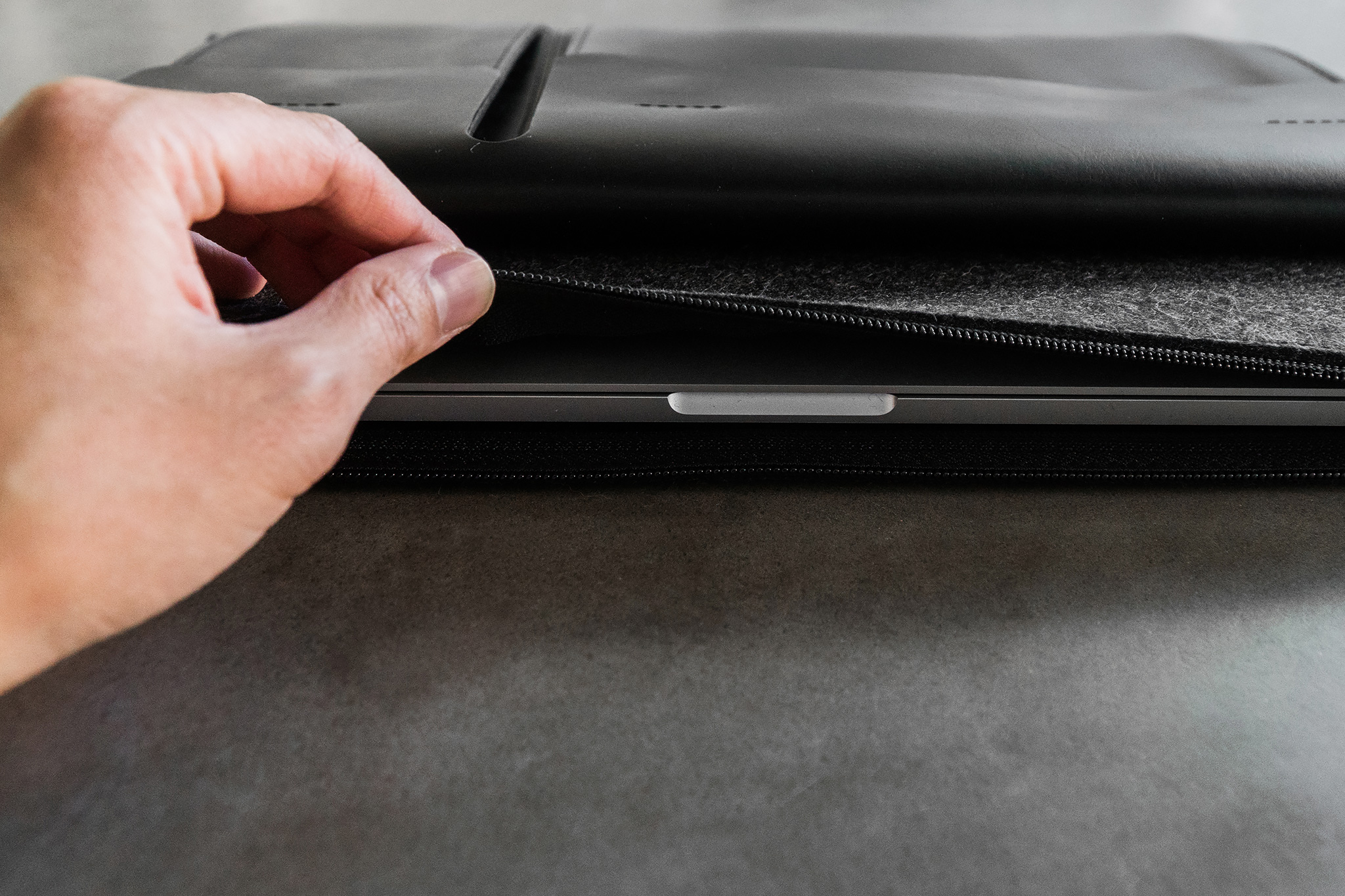 MacBook Pro Retina Sleeve Etsy Cinnamon Cocoon Review