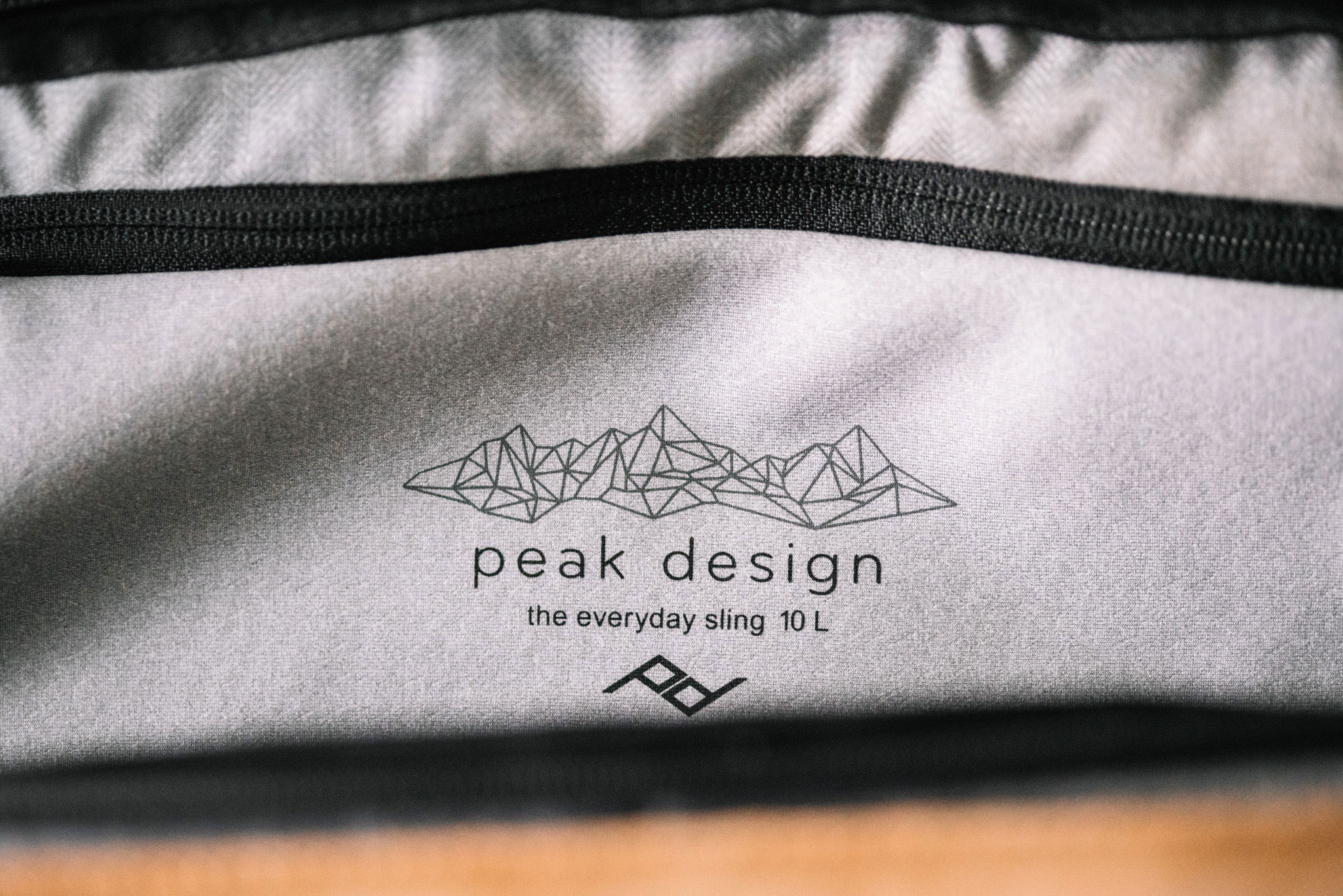 Peak Design Everyday Sling Review Ash