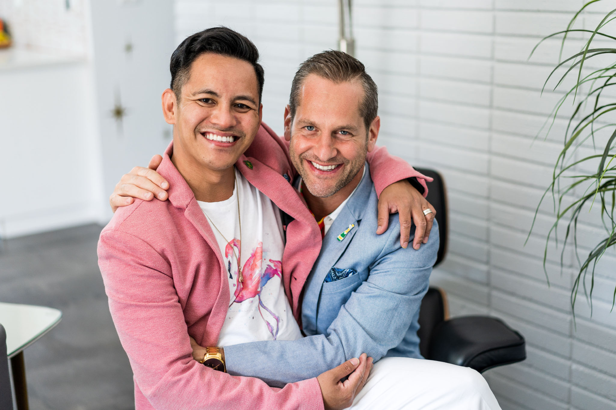 San Diego Gay Wedding Photographer