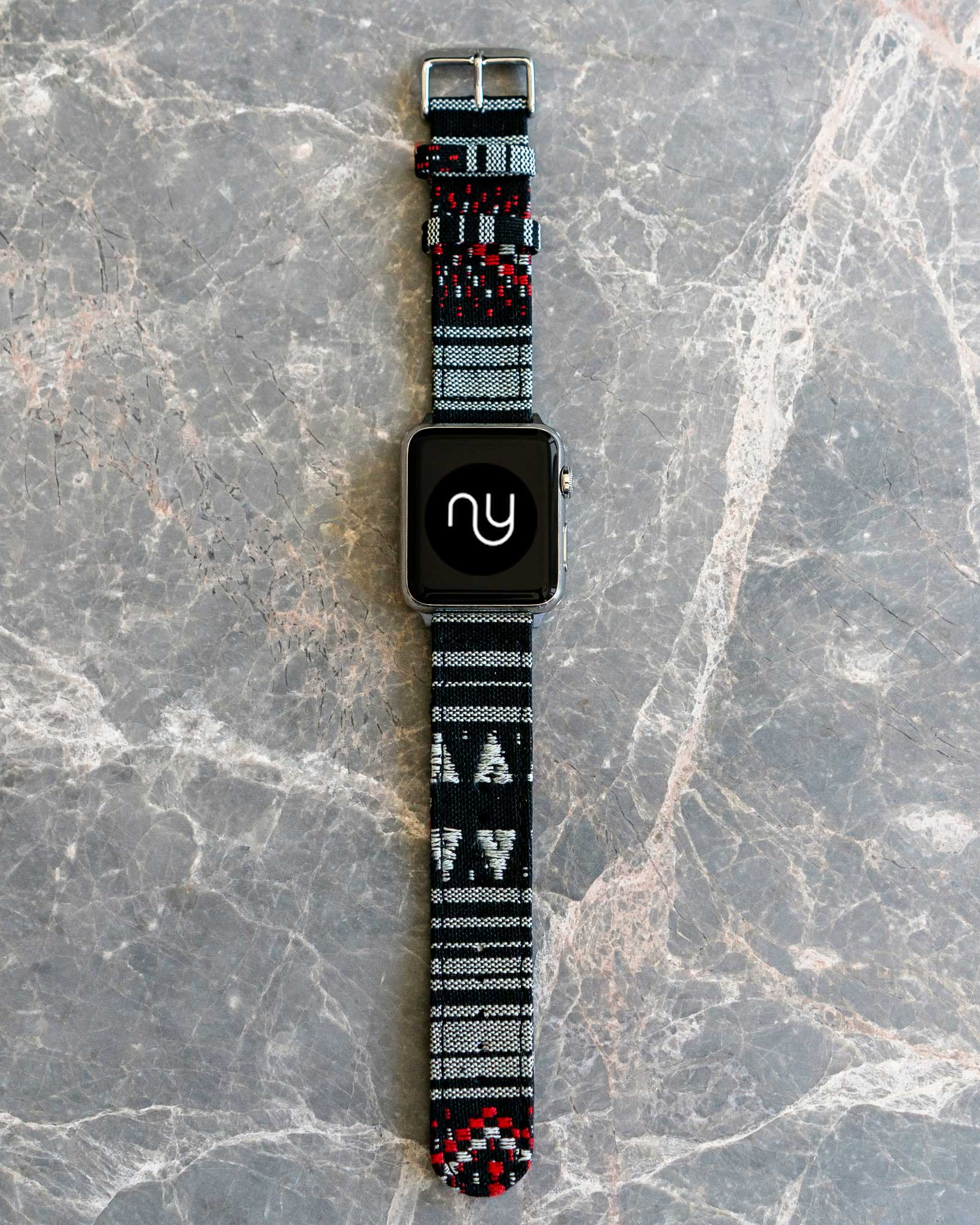 Nyloon Apple Watch Band Review