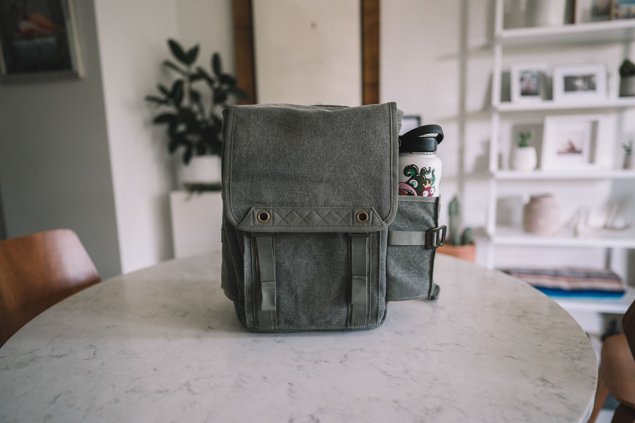 Think Tank Retrospective Backpack Review